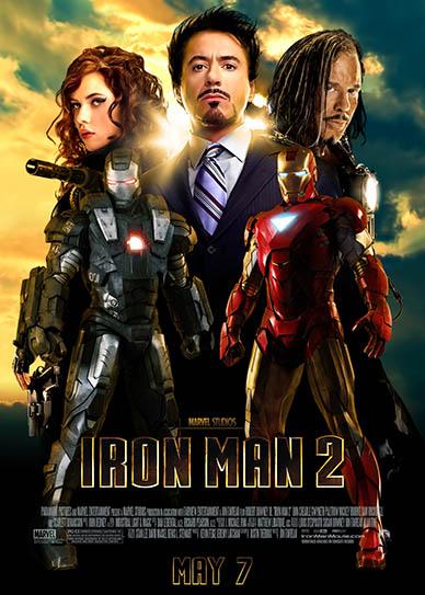 Iron Man 2 Watch Movies From Around The World At Gomovies
